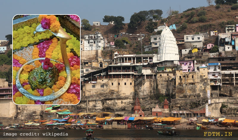 Omkareshwar Temple, Madhya Pradesh: Know The Religious Belief and Significance