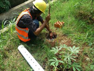 Bagaimana cara membuat biopori yang bagus