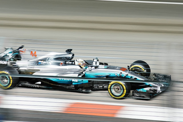 A formula for Victory: Big Data in Formula 1