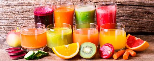 bebidas para emagrecer