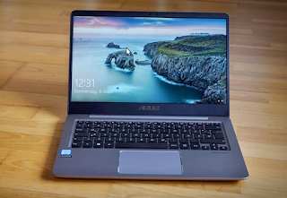 Asus Zenbook UX3410UA (Intel Core i7-7500U) Drivers Software - Firmware For Windows 10
