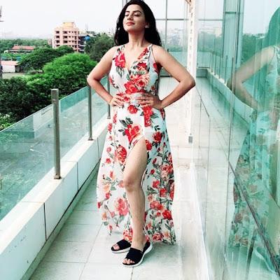 bhojpuri actress Akshara singh