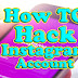 HOW TO HACK INSTAGRAM ACCOUNT [100% WORKING]
