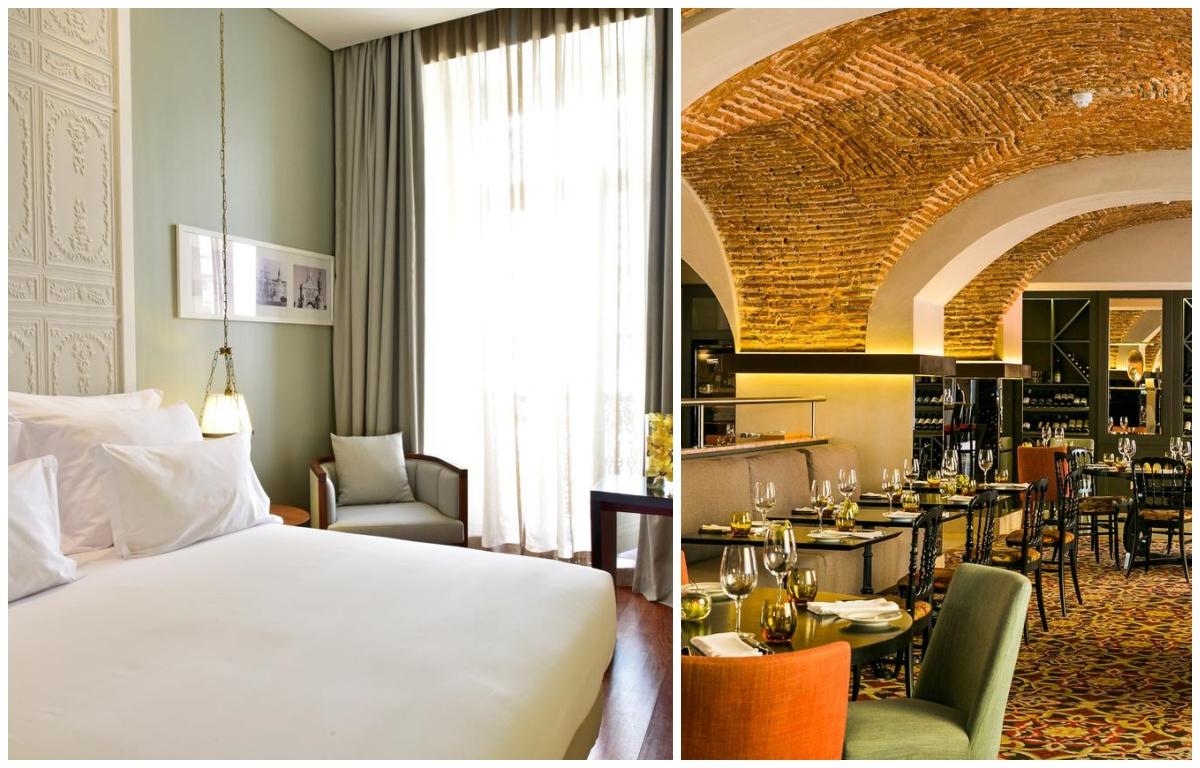 Pousada de Lisboa Dicas de hotéis: Onde se hospedar em Lisboa por bairros
