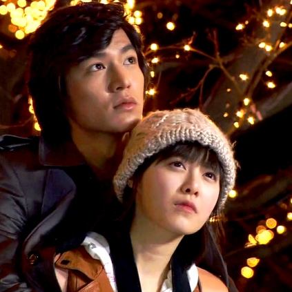 boys before flowers dorama romantico