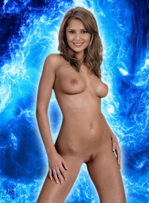 Casually come nude cheryl cole naked opposite