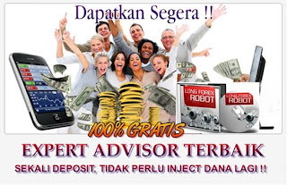 Download robot forex terbaik gratis