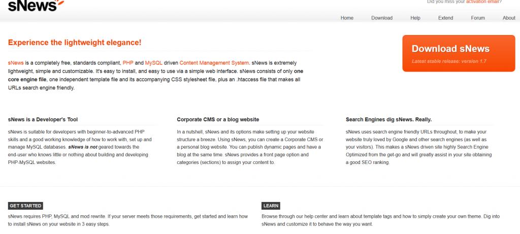 Τα καλύτερα δωρεάν CMS για να διαλέξεις αντί του WordPress 3