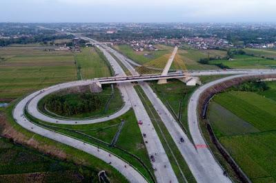 Jalan Pintas Tol Surabaya Malang