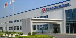 Info Loker Operator Produksi Terbaru PT Toyoda Gosei Safety Systems Indonesia (TGSSI)