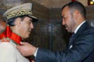Le Général Abdelhak El Kadiri inhumé aujourd'hui au cimetière Chouhada à Rabat