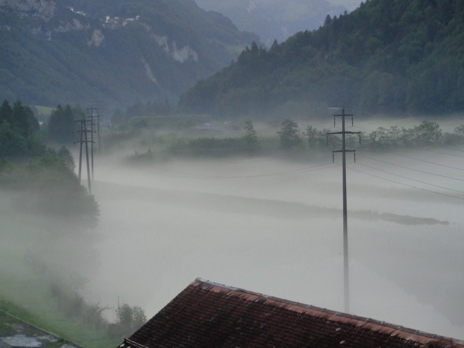 Klettersteig Fruttstägä : Klettersteig beschreibung großer mythensteig