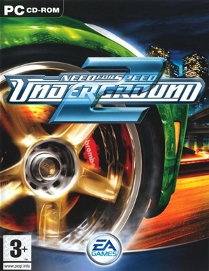 Download Need For Speed Underground 2 (PC)