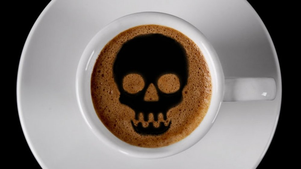 coffee caffeine and health essay