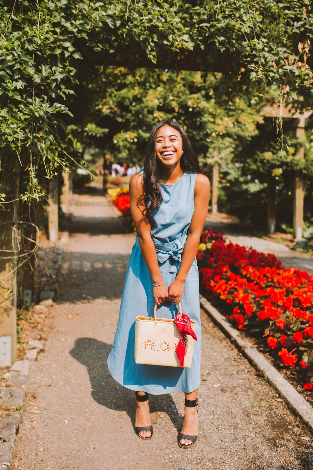 bd54a702f0ece Are you a beauty, fashion or lifestyle blogger? Are you a youtuber? Are you  trying to find a way to get tickets to NYFW?