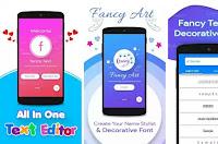 Cara Menggunakan 5 Aplikasi Huruf Gaul Di Smartphone