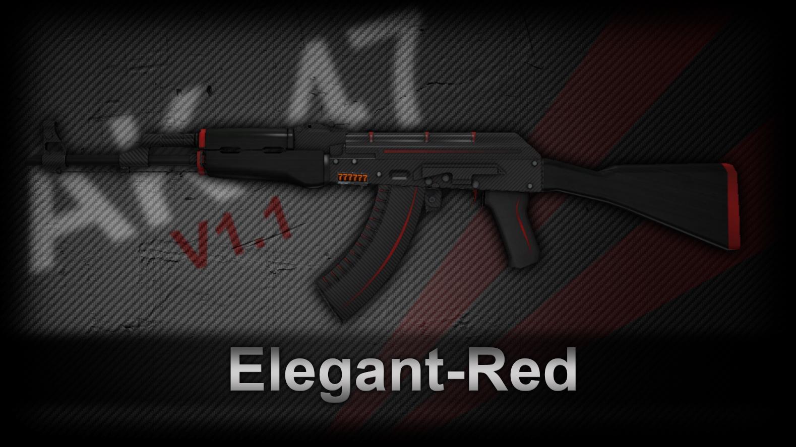 Ak 47 Redline >> Ak 47 Redline Giveaway Code4you Tk