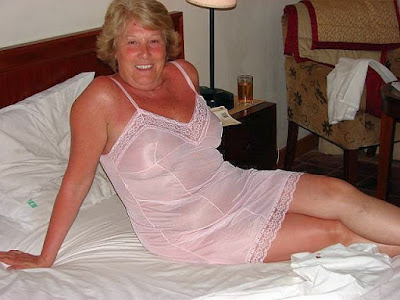 older women wanting sex