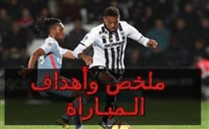 أهداف مباراة أنجيه وموناكو في الدوري الفرنسي