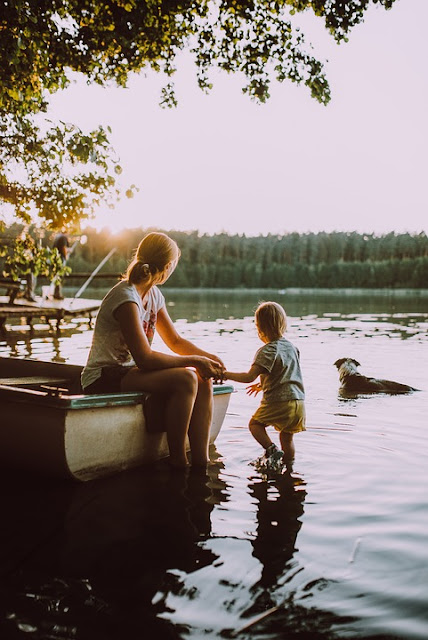 Don't Be a Jerk - And Other Things I Learned from my Mom