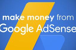 Cara Menghasilkan Uang dari Google AdSense untuk Pemula