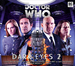 Big Finish Doctor Who Dark Eyes 2