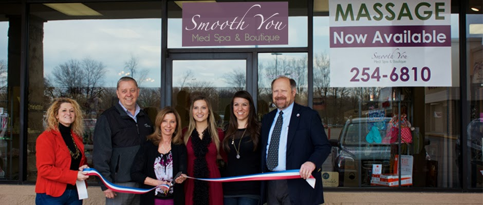 Smooth You Med Spa - Washington, IN - Sharp Realty