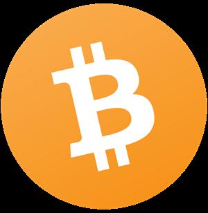 Dona con bitcoin