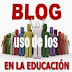 USO DE LOS BLOG EDUCATIVOS