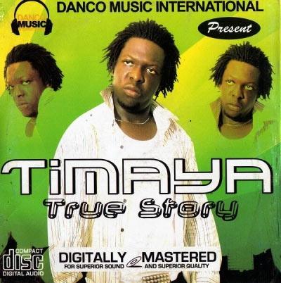 Timaya - Bayelsa - Otu
