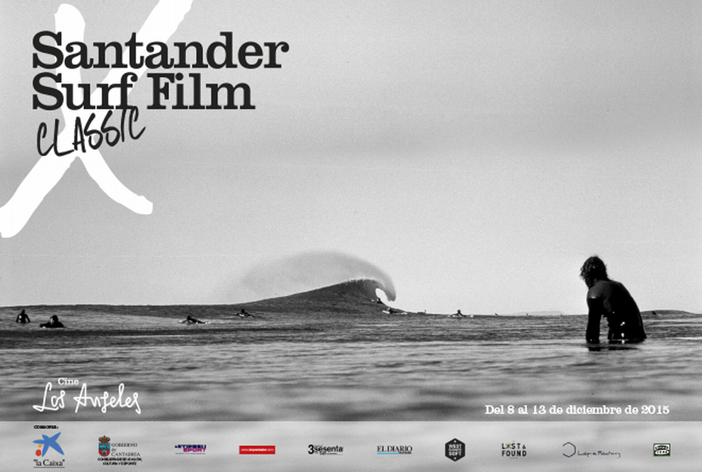 Poster 10 Surf Film Classic 02