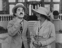 """Кадр из фильма Чарли Чаплина """"Лечение"""" (1917) - 13"""