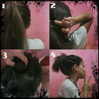 Tutorial de penteado para o verão