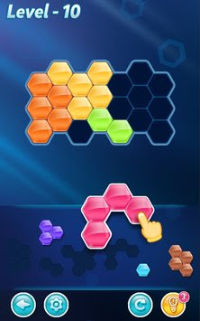DOWNLOAD GAME BLOCK! HEXA PUZZLE APK