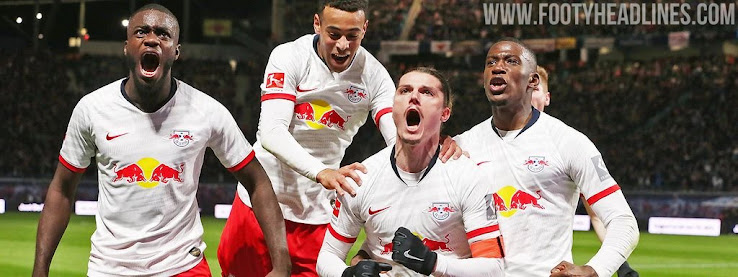 Rb Leipzig To Become 10th Nike Elite Team Next Season Footy Headlines