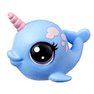 Littlest Pet Shop Series 3 Mini Pack Narwhal (#No#) Pet