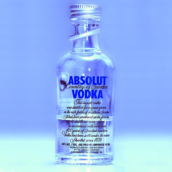 utilizar vodka para limpiar