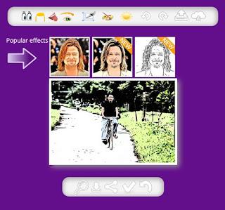 Cara Membuat Foto Menjadi Kartun online