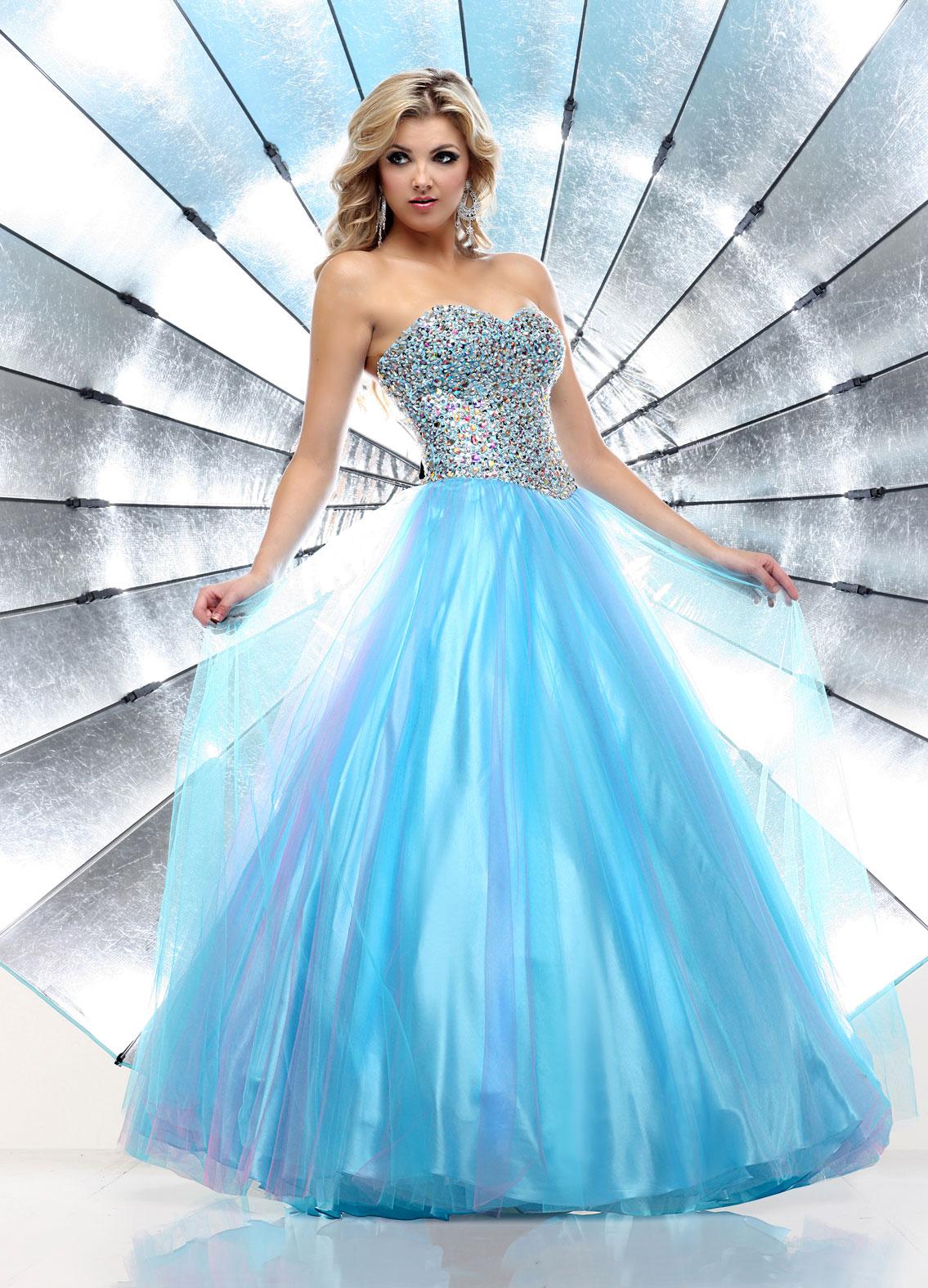 76b1f75ac Lo ultimo en vestidos de 15 años - Colección de vestidos 2016