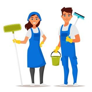 Lowongan Kerja Cleaning Service di STIKES Nani Hasanuddin Makassar