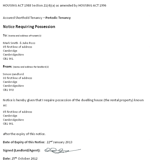 Tenancy agreement templates in word Format - Excel Template