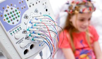 Badanie EEG. Jak przygotować dziecko?