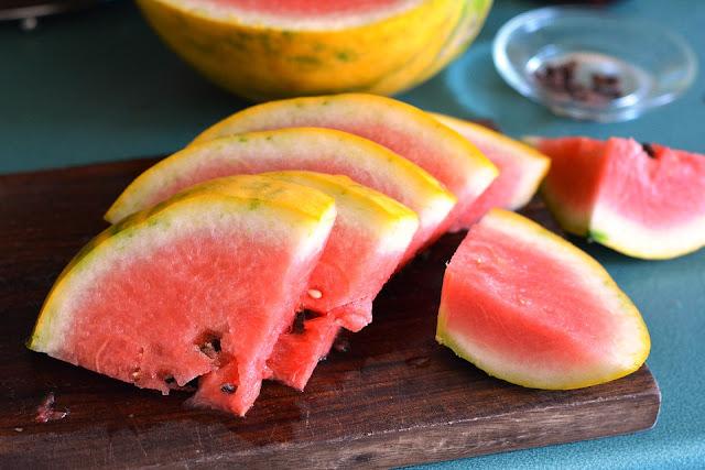 alimentos más recomendables para sobrellevar el calor