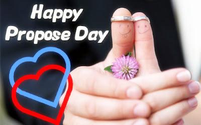 Advance Happy Propose Day 2018 Whatsapp DP