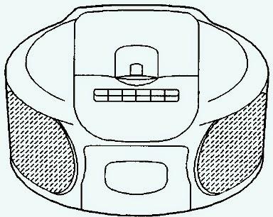 AIWA CSD EX110 – SCHEMATIC Wiring diagram Schematic   Wiring ... Aiwa Wiring Diagram on