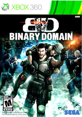 Binary Domain Legendado PT-BR (LT 2.0/3.0 RF) Xbox 360 Torrent