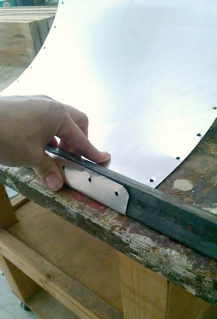 Pneumatic Addict Wood And Metal Planter Box Building Plans