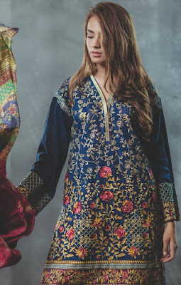 Alkaram-embroidered-chiffon-dresses-festival-collection-2017-6