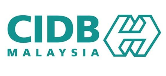 berdaftar dengan cidb