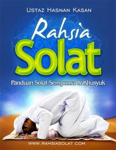 Ebook Malaysia - Rahsia Solat
